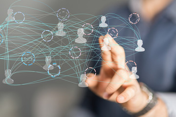 tweppy-mockup-piattaforma-email-collaborativa-network