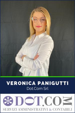 DotCom SRL - Veronica Panigutti