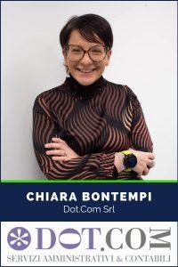 DotCom - Chiara Bontempi
