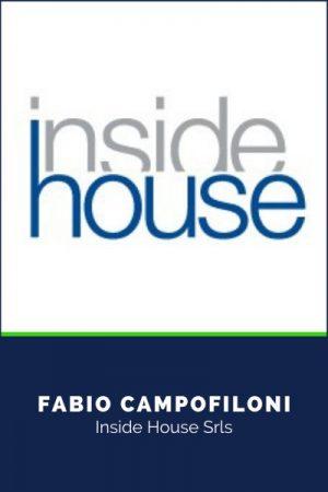 Inside House srls - Fabio Campofiloni