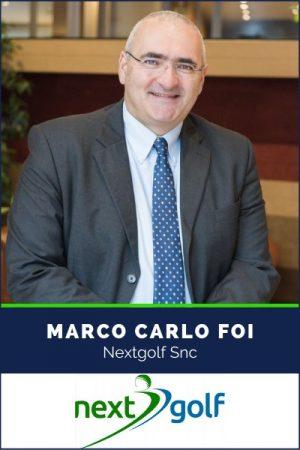 Nextgolf Snc - Marco Carlo Foi