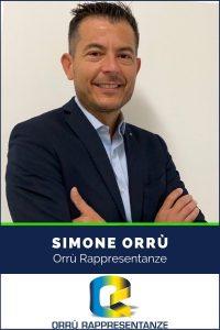 Orrù Rappresentanze - Simone Orrù