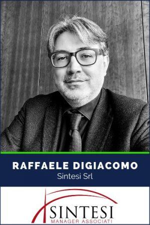 Caso Studio Sintesi Srl - Raffaele Digiacomo