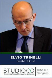 Caso Studio CSC Srl - Elvio Trinelli