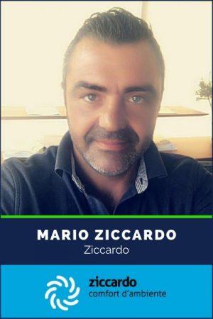 Ziccardo - Mario Ziccardo
