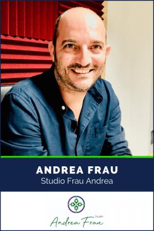 Studio Frau Andrea - Andrea Frau - Caso Studio Tweppy